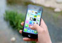 Hacka en mobil